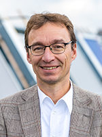 Prof. Dr. Andreas Häberle
